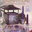 FROSTED GLASS ILLUMINATIONS Book~21 Projects