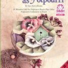 Pretty as Potpourri ~Decorative Painting Book Gigi Smith-Bur
