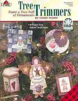TREE TRIMMERS by Cindy Mann