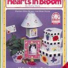 Kathy Davis ~Hearts in Bloom Paint Booklet