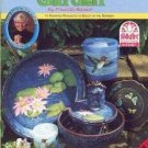 Priscilla's Garden Booklet by Priscilla Hauser