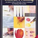 Illustrated Guide to Decorative Painting Booklet by Plaid