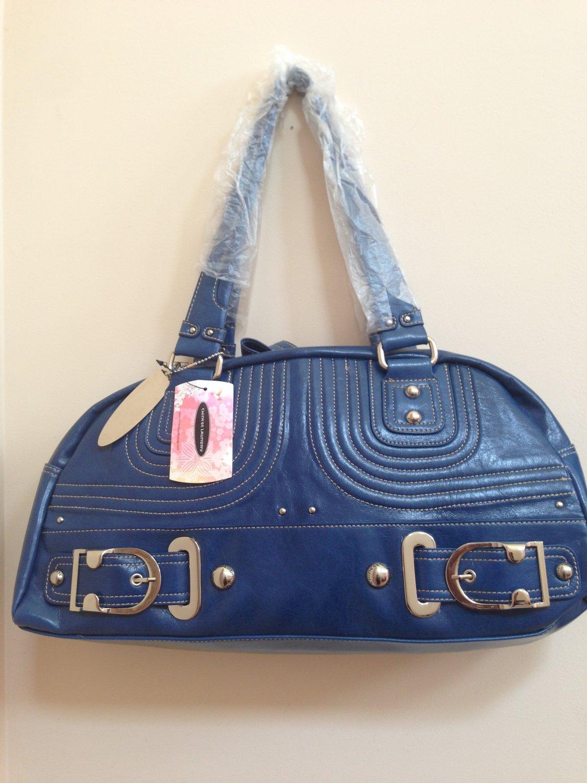 Chinese Laundry Blue Fashion Handbag