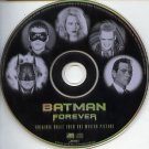 Bat Man ForEver Soundtrack