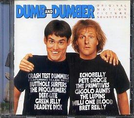 Dumb and Dumber Soundtrack
