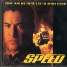 Speed Soundtrack