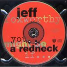 Jeff Foxworthy You Might be a redneck
