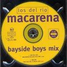 los delrio macarena bayside boys mix