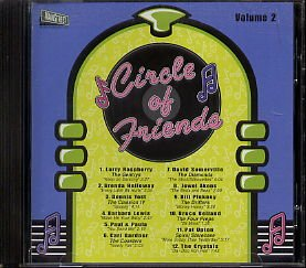 Circle of Friends Oldies