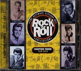 Rock N Roll Chapter Three Teen Idols