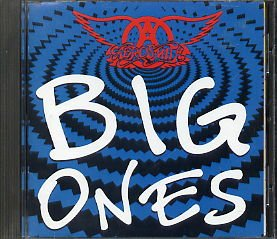 Aerosmith Big Ones