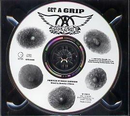 Aerosmith Get a Grip