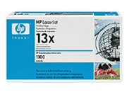 HP Q2613X (HP 13X) LOT of 5