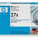 HP C4127X (HP 27X) LOT of 5