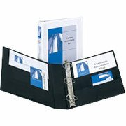 "5"" Avery® Durable View Binders with Slant-D Rings"