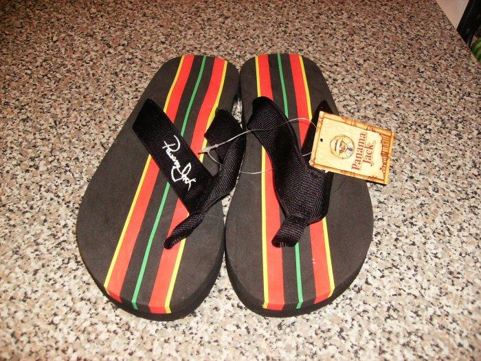 Brand New Panama Jack Men Flip Flops