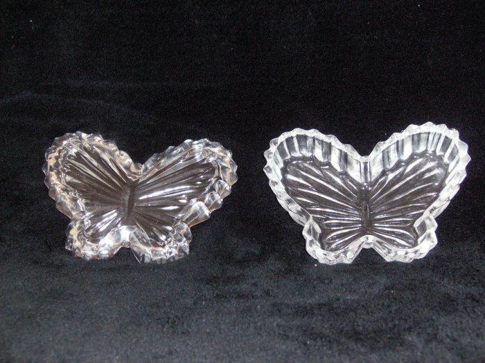 Butterfly Trinket Box by Eternal Crystal - Brand New