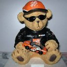 Tony Stewart Nascar Resin Bear