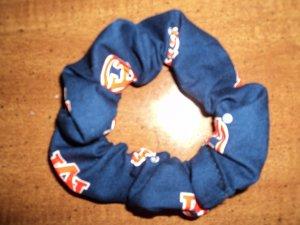 Hair Scrunchie - Auburn University
