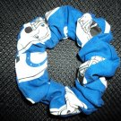 Hair Scruchie - Indianapolis Colts