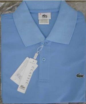 Lacoste Polo - Light Blue