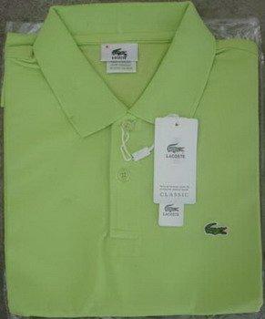 Lacoste Polo - Green