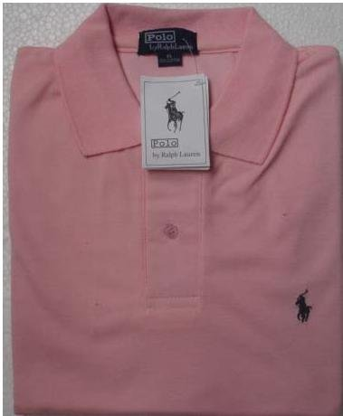 Ralph Lauren Polo - Light Pink