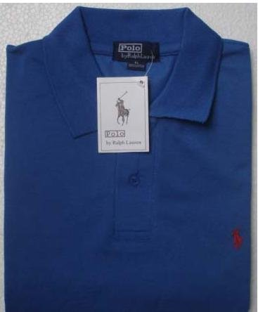 Ralph Lauren Polo - Blue