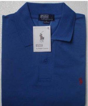 Ralph Lauren Polo - Blue
