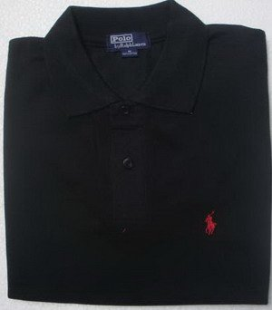 Ralph Lauren Polo - Black