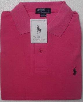 Ralph Lauren Polo - Pink