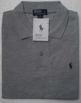 Ralph Lauren Polo - Grey