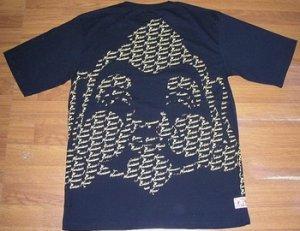 Evisu T-Shirt - Dark Blue (Evisu Man)