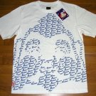 Evisu T-Shirt - White (Evisu Man)