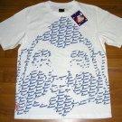 Evisu T-Shirt - White (Evisu Man)