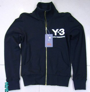 Adidas Jacket - Dark Blue