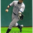 2008 Upper Deck Troy Tulowitzki (Rockies) #482