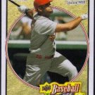 2008 Upper Deck Heroes Baseball Nolan Ryan / Greg Maddux / Randy Johnson #193