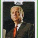 2008 Topps Campaign 2008 Joseph Biden (Democrat) #C08-JB