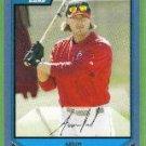 2007 Bowman Prospects Baseball Blue Border Aaron Peel (Angels) #BP103 (#'d 302/500)