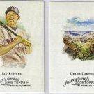 2008 Topps Allen & Ginter Rookie John Bower (Giants) #99