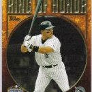 2009 Topps Ring of Honor ROH Ivan Rodriguez (Marlins) #RH11