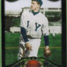 2009 Topps Legends of the Game Christy Mathewson (NY Giants) #LG3