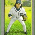 2009 Topps Baseball Turkey Red Magglio Ordonez (Tigers) #TR86