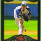 2009 Topps Baseball Legends of the Game Greg Maddux (Braves) #LG-GM