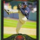 2009 Topps Baseball Legends of the Game Trevor Hoffman (Padres) #LG-TH