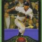 2009 Topps Baseball Legends of the Game Alex Rodriguez (Yankees) #LG-AR
