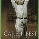 2009 Topps Baseball Career Best Legends of the Game Christy Mathewson (NY Giants) #LGCB-CZM