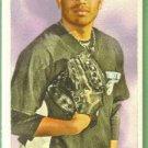 2009 Topps Allen & Ginter Baseball Mini Rookie Ricky Romero (Blue Jays) #226