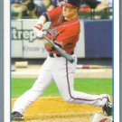 2009 Topps Update & Highlights Josh Barfield (Indians) #UH6